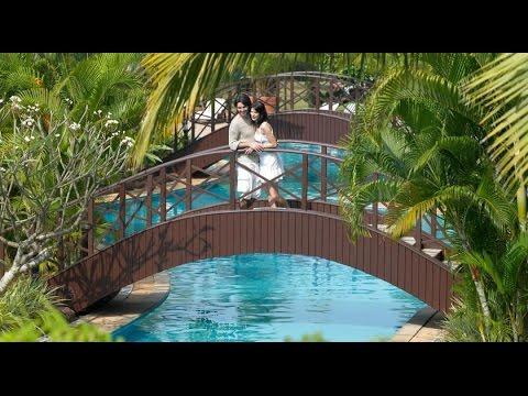 Отели Гоа.The Zuri White Sands, Resort & Casino 5*.Варка.Обзор