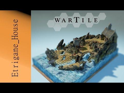 PC Wartile  Et les amateurs de jeux de figurines s'évanouissent