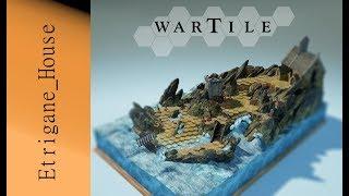 [PC] Wartile - Et les amateurs de jeux de figurines s'évanouissent