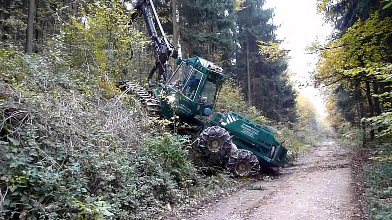 Harvester Extreme s1e1
