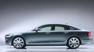 The Beauty Of Simplicity: Exploring The New Volvo S90