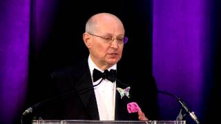 Larry Norton, MD, BCRF Scientific Director, Memorial Sloan-Kettering Cancer Center
