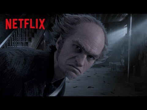 Eine Reihe betrüblicher Ereignisse | Staffel 2 Offizieller Teaser | Netflix