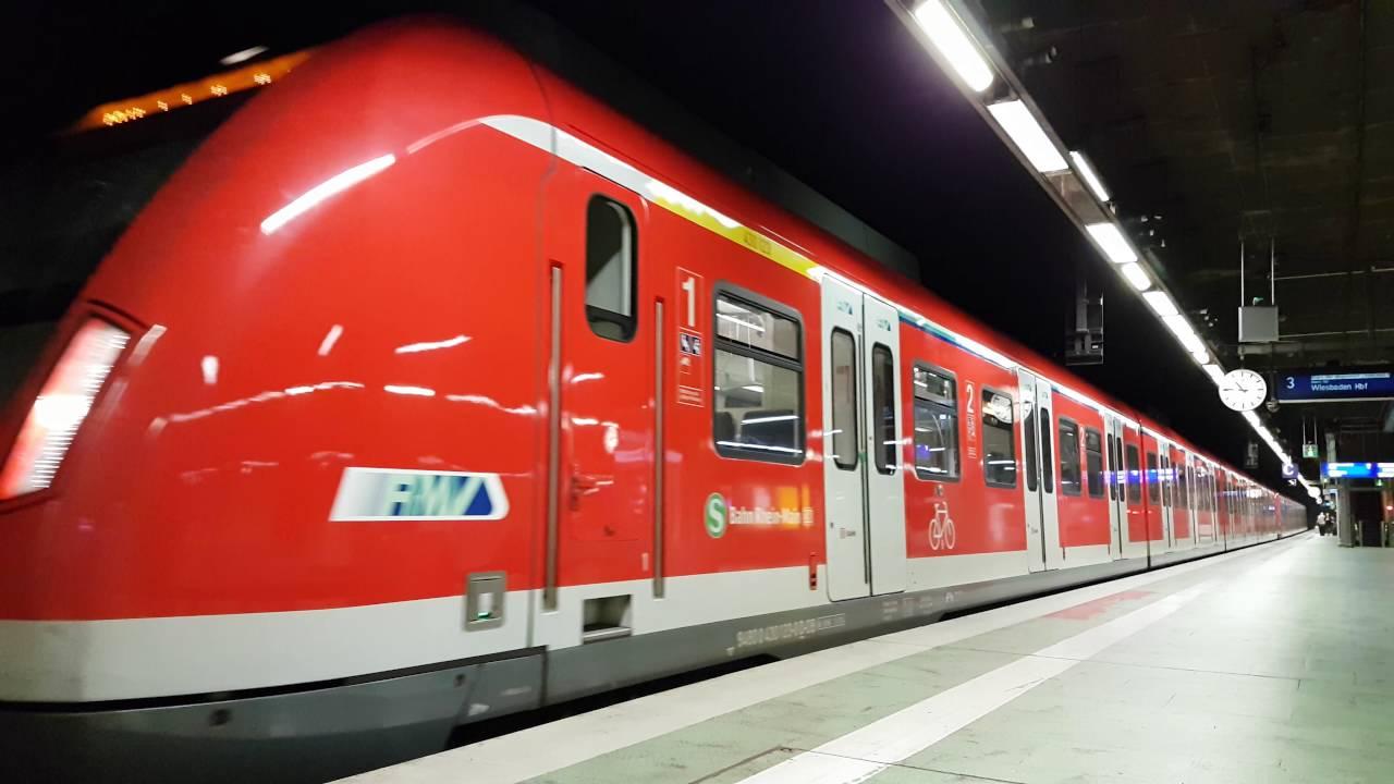 Rmw Frankfurt