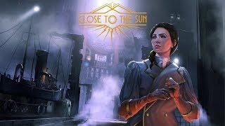 Close to the Sun - All Cutscenes (Game Movie) 1080p HD