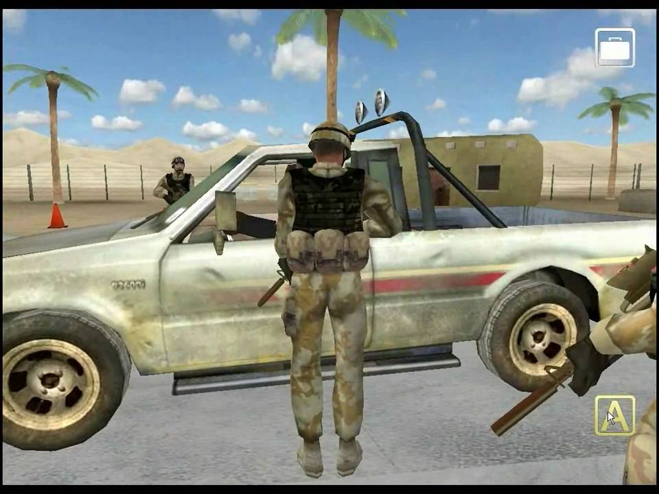 Vehicle Checkpoint Simulation