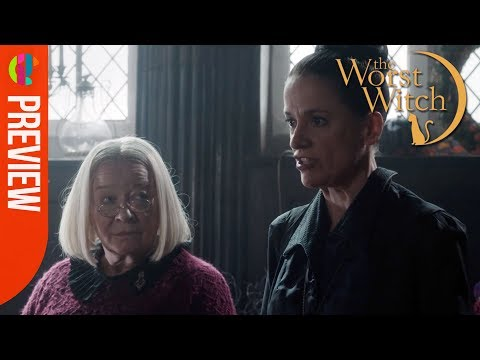 The Worst Witch Series 2 Episode 12 | Season Finale