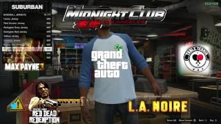 GTA 5 - WHY I THINK ROCKSTAR IS AN ELITE VIDEO GAME DEVELOPER - GRAND THIEF AUTO 5  GTAV