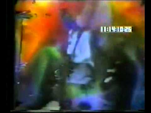 Traffic - Pearly Queen (Live)