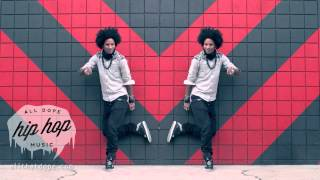 DJ BX - Fu-Gee-La (Bryant King