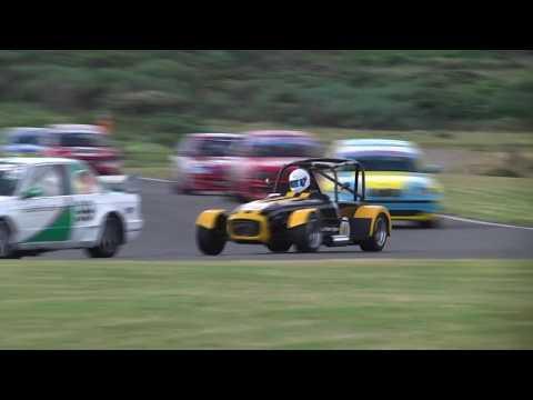 Extreme Festival 2018 East London Border Motor Sport Club Modified Cars