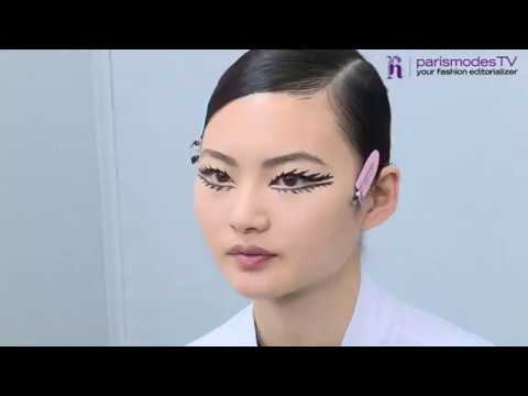 Christian Dior: Haute Couture show Spring/Summer 2018 (with interviews)