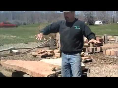Opening Up The Headquarters At Family Lawn & Landscape - Part 2