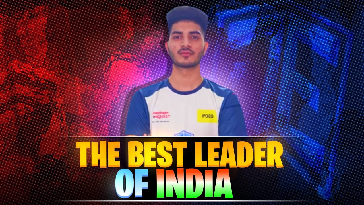 Analysing India's Best Leader Ft. TE ICONIC   Garena Free Fire Esports