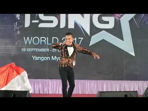 Bangga Lagu Gemu Fa Mi Re Bersaing di ajang Internasional America vs Indonesia