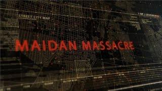 Maidan Massacre Master Бойня на Майдане (русские субтитры)(, 2014-10-20T22:01:43.000Z)