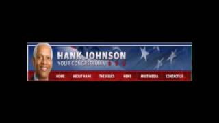 Hank Johnson Campaign Song