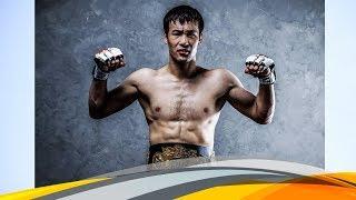 История спорта Казахстана открывает новую страницу
