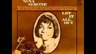 Nina Simone - Mood Indigo (1966)