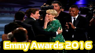Emmy Awards 2016 Winners | Emmy Awards 2016: Emmys Welcome Surprises Along With the Favorites