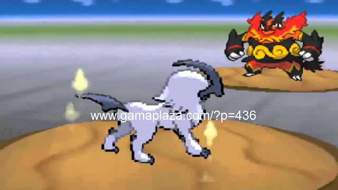pokemon black 2 hacks