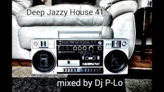 Deep Jazzy House 41
