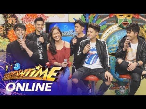 It's Showtime Online: TNT Luzon contender Zari Bilon is an English teacher