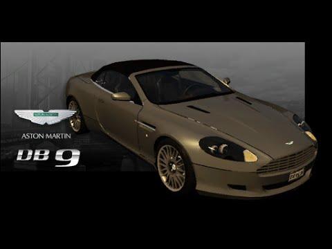 Dragon Review Driver Sf Aston Martin Db9 Volante Youtube