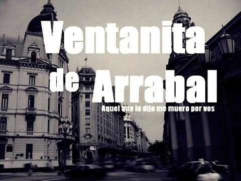VENTANITA DE ARRABAL (Osvaldo Pugliese)