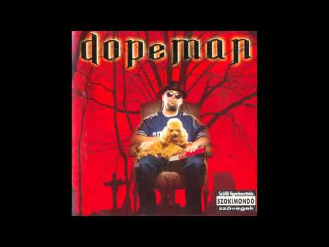 Dopeman - DJ W Skit