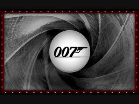 James Bond ~ Suite