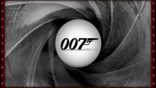 Скачать James Bond Suite