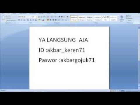 Gm Bagi Bagi Zhar Pb Zepeeto 2020 Youtube