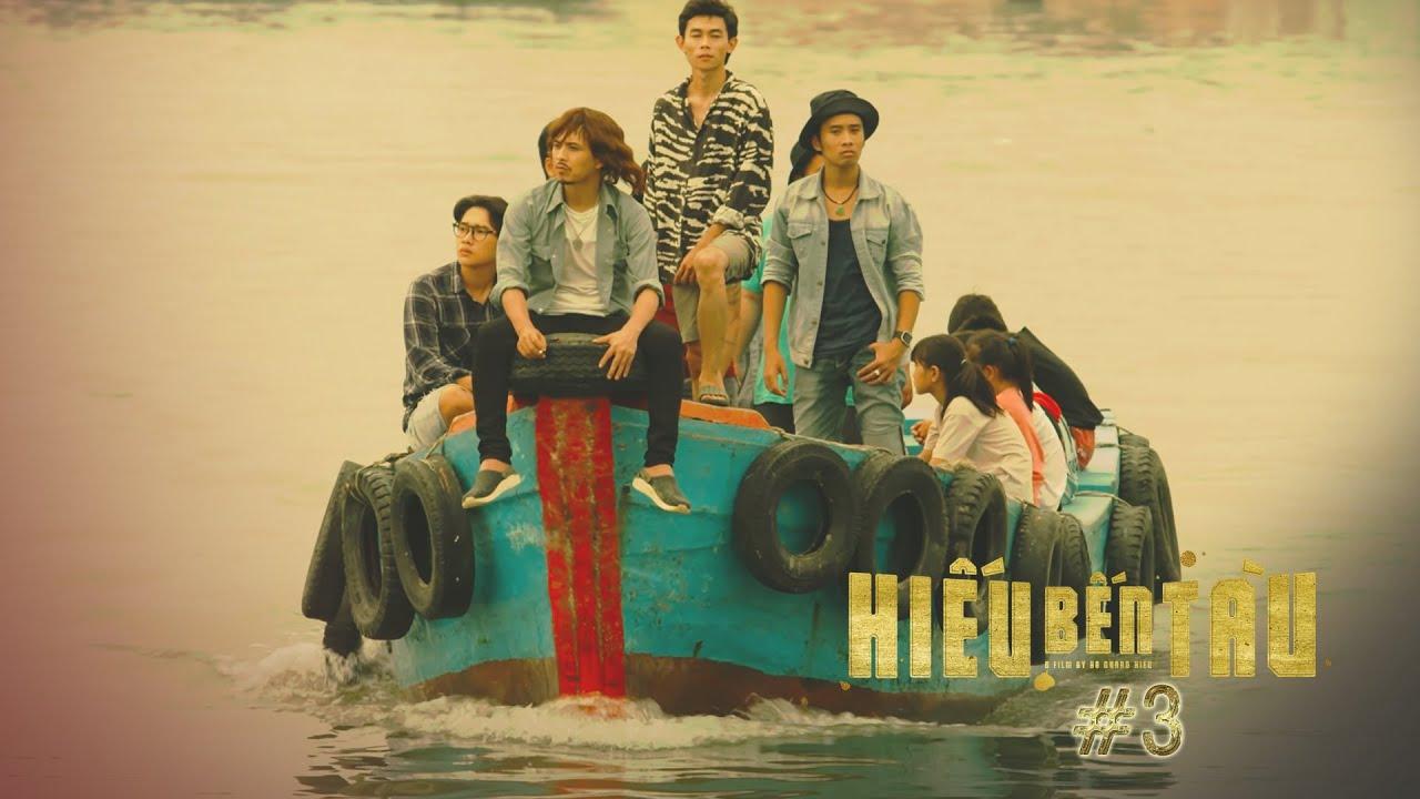 Hiếu bến tàu | Hồ Quang Hiếu - Film Making #3
