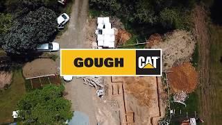 Gough CAT - ViYoutube com