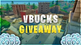 [Giveaway Fortnite Morocco] - Giveaway on Sunday at 2pm !!!!!