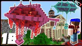 HermitCraft 7 | FUNKY FUNGUS FARM! | Ep 18 - 2020-07-03T17:32:22Z