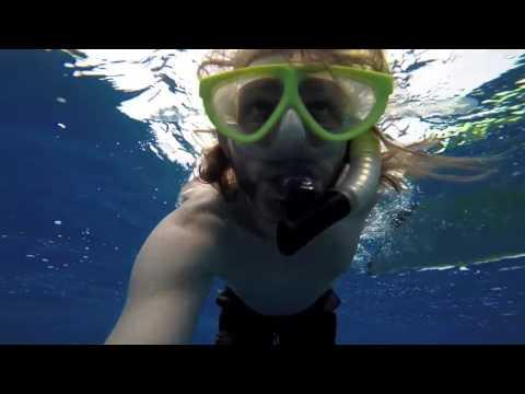 Molokini Snorkeling, Maui (Jan 2016)