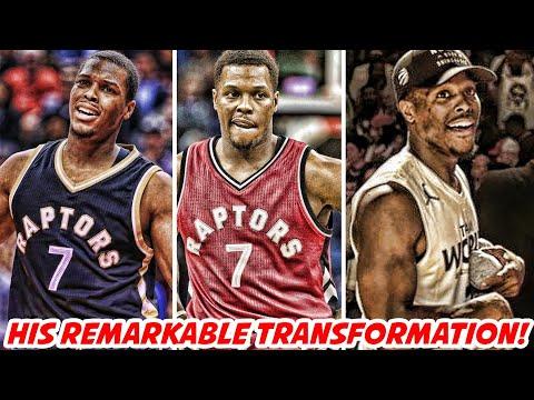 KYLE LOWRY HAS TRANSFORMED! | NBA News