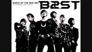 B2ST/Beast  Take Care of My GirlFriend(Say No) w lyrics