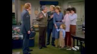 HAPPY DAYS (Season 11 Clip) - Richie Cunningham Returns (1983)