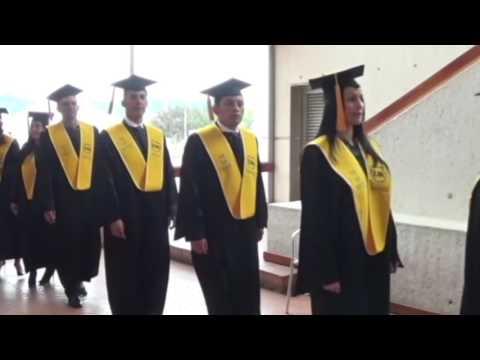 ceremonia de grados 2