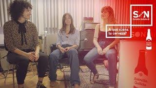 The Mani-las - entrevista SON Records
