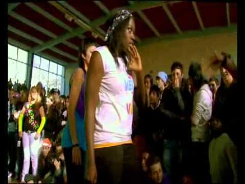Generation Electro Tektonik, 2008 фильм о тектонике