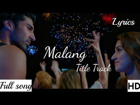 Malang Mp3 Song Bestwap Mp3 Lyrics Download Gicpaisvasco Org
