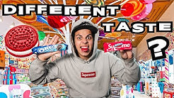 SUPREME OREO! Do They Taste Different!!?? (THE TRUTH!)