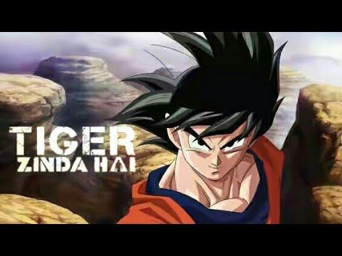 Tiger Zinda Hai official trailer dbz/s...