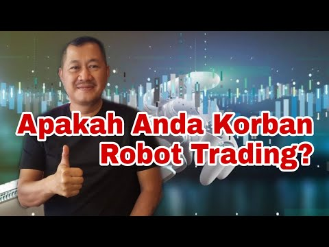 Korban  Auto Pilot Trading,robot Trading,expert Advisor Akibat Rontoknya Commodity Dan Mata Uang