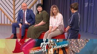 Мужское / Женское. Позиция жертвы. Выпуск от 15.06.2018