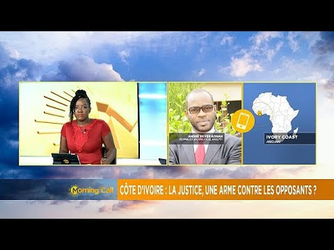 Ivory Coast: Are the charges against Guillaume Soro politically motivated? [Morning Call]